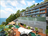 Phuket-Accommodation-Five-Star-Kalima-Resort-Kalim-Beach-5