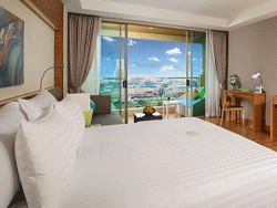 Phuket-Accommodation-The-Senses-Resort-Patong-Four-Star-Deluxe-Sea-view