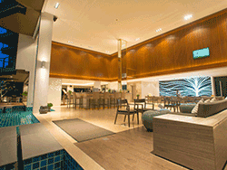Phuket-accommodation-four-star-the-charm-resort-patong-beach-6