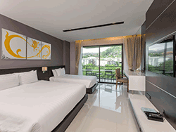 Phuket-accommodation-four-star-the-charm-resort-patong-deluxe-4