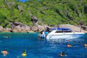 ดำน้ำตื้น-หมู่เกาะสิมิลัน