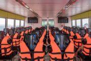 ที่นั่ง-เรือเฟอร์รี่-เกาะพีพี