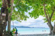 ธรรมชาติ-เกาะเฮ-กาฮังบีช