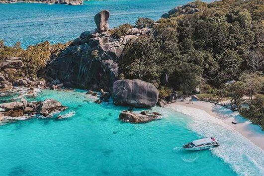 หมู่-เกาะสิมิลัน