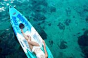 เที่ยว-ครึ่งวัน-เกาะไม้ท่อน-เกาะราชา-เรือ-คาตามารัน