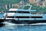 เรือพีพีครุยเซอร์-ทัวร์-เกาะพีพี
