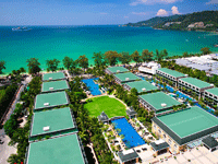 Phuket-Accommodation-Patong-Beach-Front-Graceland-Resort-2