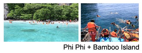 พีพี-มาหยา-เกาะไม้ไผ่-เรือ-ใหญ่