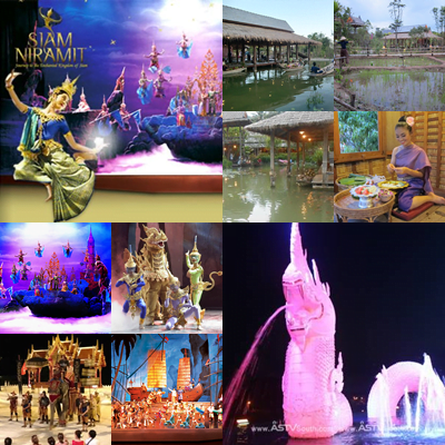 Phuket-show-siam-niramit-thailand-history