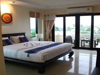กระบี่-ที่พัก-ราคาถูก-ในตัวเมือง-บ้านอันดามัน-ห้อง-ซูพีเรีย