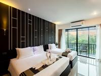 รับจอง-ที่พัก-โรงแรม-ในกระบี่-อ่าว-นาง-วีว่า-รีสอร์ท-หาดนพรัตน์-ห้อง-ดีลักซ์