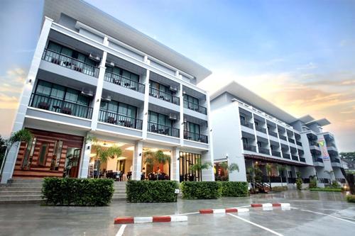 โรงแรม-ที่พัก-ราคา-ถูก-3-ดาว-อ่าว-นาง-วีว่า-รีสอร์ท-กระบี่-หาดนพรัตน์