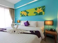 โรงแรม-ใกล้หาด-บีสเทอเรซ-กระบี่-รับจอง-ที่พัก-ราคาถูก-ห้องซีวิว-3