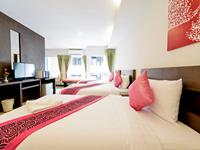 รับ-จอง-โรงแรม-ป่าตอง-ราคา-ประหยัด-the-three-by-apk-family-room-2