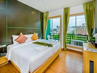 เอเย่น-ภูเก็ต-รับ-จอง-ห้อง-พัก-the-three-by-apk-hotel-phuket