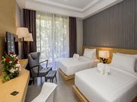 โรงแรม-ใน-บริเวณ-หาด-อ่าวนาง-กระบี่-apple-a-day-resort-deluxe-room