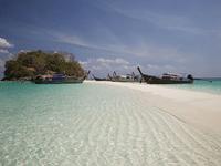 วันเดย์-ทริป-ทัวร์-4-เกาะ-กระบี่-เรือเร็ว-ทะเล-แหวก-2