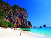 วันเดย์-ทริป-ทัวร์-4-เกาะ-กระบี่-เรือเร็ว-อ่าว-ไร่เลย์