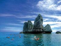วันเดย์-ทริป-ทัวร์-4-เกาะ-กระบี่-เรือเร็ว-เกาะสี่-4