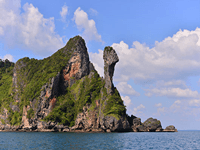 วันเดย์-ทริป-ทัวร์-4-เกาะ-กระบี่-เรือเร็ว-เกาะไก่