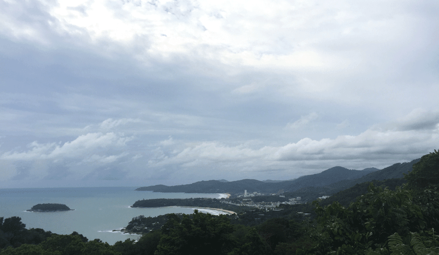 Phuket-Top-10-Beautiful-Beach-Kata-Beach