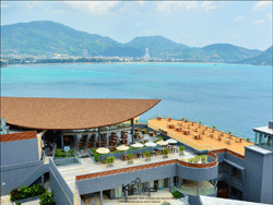 Phuket-Accommodation-Five-Star-Kalima-Resort-Kalim-Beach-9