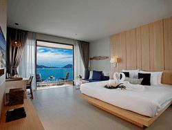 Phuket-Accommodation-Five-Star-Kalima-Resort-Kalim-Beach-Deluxe-Sea-View-2