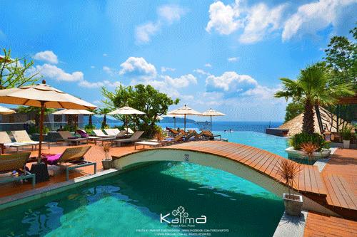 Phuket-Accommodation-Five-Star-Kalima-Resort-Kalim-Beach