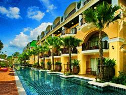 Phuket-Accommodation-Patong-Beach-Front-Graceland-Resort-12