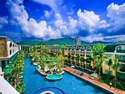 Phuket-Accommodation-Patong-Beach-Front-Graceland-Resort-16