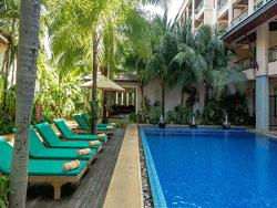 Phuket-Accommodation-Patong-Beach-Thanthip-Resort-Three-Star-3
