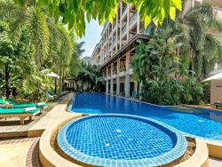 Phuket-Accommodation-Patong-Beach-Thanthip-Resort-Three-Star-4