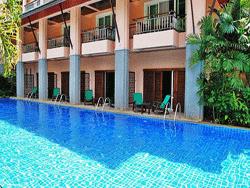 Phuket-Accommodation-Patong-Beach-Thanthip-Resort-Three-Star-5