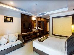 Phuket-Accommodation-Patong-Beach-Thanthip-Resort-Three-Star-Deluxe-Pool-Access