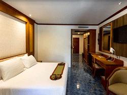 Phuket-Accommodation-Patong-Beach-Thanthip-Resort-Three-Star-Superior-3