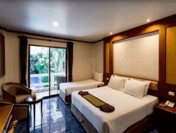 Phuket-Accommodation-Patong-Beach-Thanthip-Resort-Three-Star-Superior