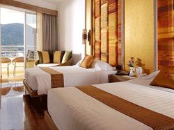 Phuket-Accommodation-The-Royal-Paradise-Patong-Hotel-Deluxe