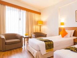 Phuket-Accommodation-The-Royal-Paradise-Patong-Hotel-Superior-3