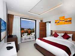 Phuket-New-Accommodation-Paripas-Patong-Resort-Family