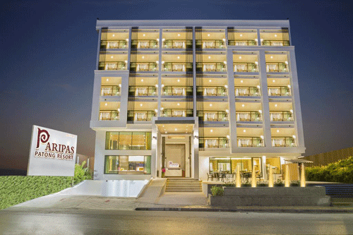 Phuket-New-Accommodation-Paripas-Patong-Resort