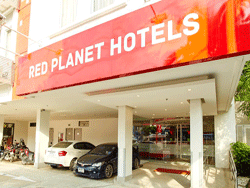 Phuket-Three-Star-Accommodation-Red-Planet-Patong-2