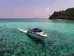 วันเดย์-ชม-พระอาทิตย์-ขึ้น-รุ่งอรุณ-เกาะพีพี-อ่าวมาหยา-เกาะไม้ไผ่-ภูเก็ต-เรือเร็ว-20