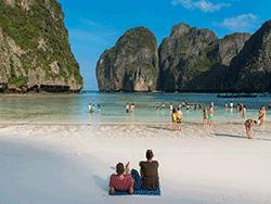 วันเดย์-ชม-พระอาทิตย์-ขึ้น-รุ่งอรุณ-เกาะพีพี-อ่าวมาหยา-เกาะไม้ไผ่-ภูเก็ต-เรือเร็ว-3