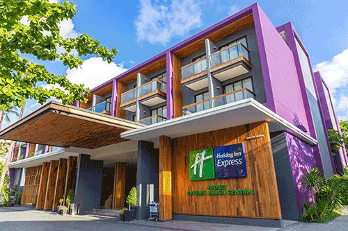 Phuket-Accommodation-Patong-Beach-Holiday-Inn-Express-Hotel-8