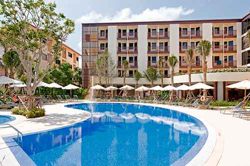 Phuket-Accommodation-Three-Star-Ibis-Patong-Hotel