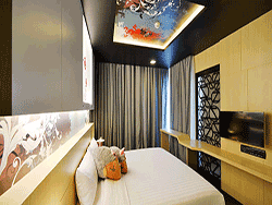 Phuket-accommodation-four-star-sleep-with-me-hotel-patong-suite-5
