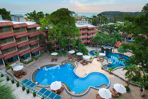 phuket-accommodation-chanalai-flora-resort-kata