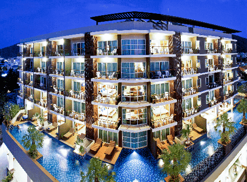 phuket-accommodation-four-star-andakira-hotel-patong