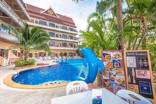phuket-accommodation-three-star-tony-resort-patong-4