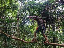 กิจกรรมผาดโผนบนต้นไม้-โหนสลิง-กระบี่-ทรีท็อป-แอดเวนเจอร์-2